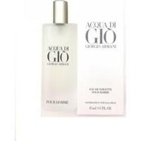Giorgio Armani Acqua Di Gio Edt 15ML Erkek Parfümü