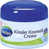 Bübchen Kozmetik Krem 75 Gr (Kinder_Kozmetik_Creme)