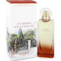 Hermes Un Jardin Sur La Lagune Kadın Parfüm Edt 100 ml