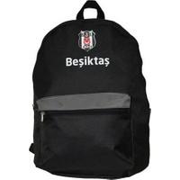 Taraftar Lisans Sırt Çantası Beşiktaş