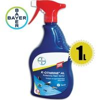 Bayer K-Othrine AL 1 L Genel Haşere Öldürücü