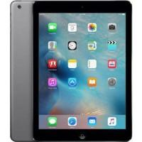 """Apple iPad Air 16GB 9.7"""" Wi-Fi Tablet - Uzay Grisi MD785LL/A (İthalatçı Garantili)"""