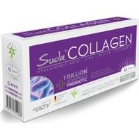 Suda Collagen 45 Tablets