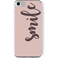 La Vie Apple iPhone 6/6S Pink Smile