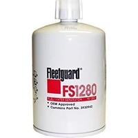 Fleetguard Fs1280 Mazot Su Ayırıcı Filtre Pro Ortak