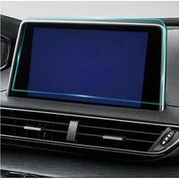 Aeltech Peugeot 3008 Navigasyon Ekran Koruyucu Cam