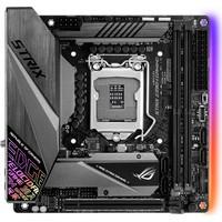 Asus ROG StrixZ390-I Gaming Intel Z390 4600MHz DDR4 1151 Pin Mini ITX Anakart