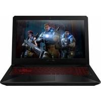 "Asus Gaming FX504GE-E4720 Intel Core i5 8300H 8GB 256GB SSD GTX1050Ti Freedos 15.6"" Taşınabilir Bilgisayar"