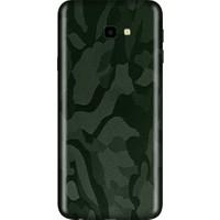 3M Samsung Galaxy A8 2015 Shadow Military Green Telefon Kaplama