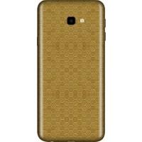 3M Samsung Galaxy A8 2015 Honey Comb Gold Telefon Kaplama