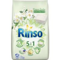 Rinso Doğanın İçinden Bodrum 6 kg