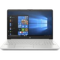 """HP 15-DW0009NT Intel Core i5 8265U 8GB 128GB SSD MX130 Windows 10 Home 15.6"""" Taşınabilir Bilgisayar 6VS40EA"""