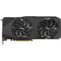Asus Dual GeForce RTX 2060S EVO OC 8GB 256Bit GDDR6 (DX12) PCI-E 3.0 Ekran Kartı (DUAL-RTX2060S-O8G-EVO)