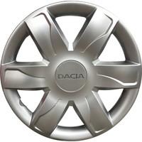 Şanlı Tuning Dacia Logan Jant Kapağı 15INÇ Jant Kapağı 4 Adet