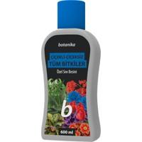Botanika 5030 (Mavi) - Çiçekli-Çiçeksiz Tüm Bitkiler İçin Özel Sıvı Besini 600 ML