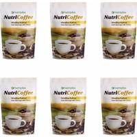 Farmasi Nutriplus Nutricoffee-Hindiba Kahvesi 6 lı Paket