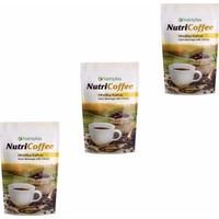 Farmasi Nutriplus Nutricoffee-Hindiba Kahvesi 3 lü Set