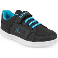 Kinetix Lenko Pu 9Pr Siyah Erkek Çocuk Ayakkabı
