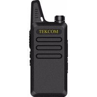 Tekcom Telsiz El6 Ikili El Telsizi