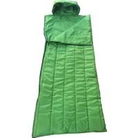 Karacaoutdoor Uyku Tulumu Yeşil