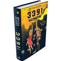 3391 Kilometre (Ciltli) - Beyza Alkoç