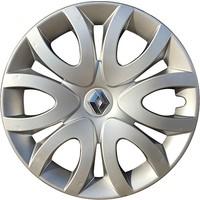 Şanlı Tuning Renault Clio 4 Jant Kapağı Takımı 15''inç 4 Adet