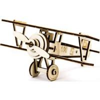 Miko D3D Model Nieuport Aircraft