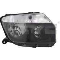 Ayfar Far Sol Manuel Siyah Cercevelı Dacia Duster Ayf 404525