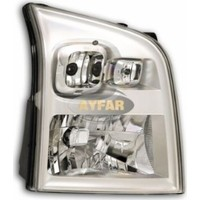 Ayfar Far Motorlu Sol Ford Transit V347 06 Ayf 505693