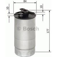 Bosch Mazot Filtresi E39 520 D 00 E46 320 D 99