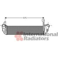 Kale Turbo Radyatörü Intercooler Renault Kangoo 1.5Dcı 98= Klr 352270