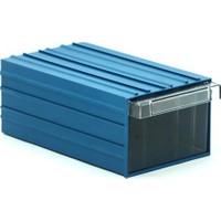 Sançelik 140 Plastik Çekmeceli Kutu (16 Adet)