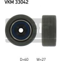 Skf V Kayış Gergi Rulmanı Peugeot 307 1.6 16V Tu5Jp 1.4 16V Et3J4 Skf Vkm33042