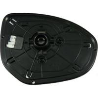 Viewmax Dış Ayna Camı Sağ Istm. Mazda 2 0812 Vıe Vm334Ghr