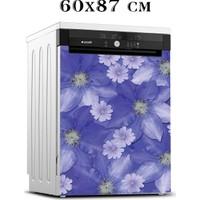 Renkselart Bulaşık Makinesi Sticker 034