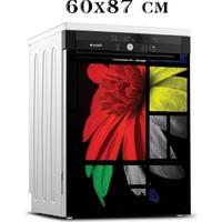 Renkselart Bulaşık Makinesi Sticker 140