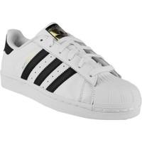 Adidas C77124 Superstar Originals Erkek Günlük Spor Ayakkabı