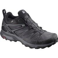 Salomon Gri Erkek Trekking Bot Ve Ayakkabısı L39867200 X Ultra 3 Gtx®