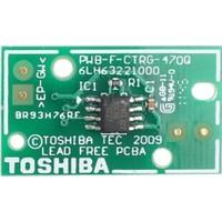 Toshiba T-4590D Toner Chip E-Std.206-256-306-356-456