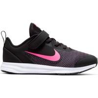 Nike Downshifter 9 Çocuk Spor Ayakkabı Ar4138-003