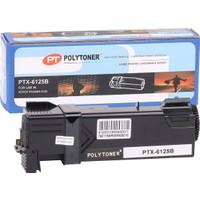 Xerox 6125 Polytoner Siyah 106R01334