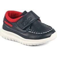 Vicco Bebe İlk Adım Deri Ayakkabı 918.19Y.041 Lacivert