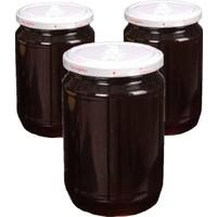 Zeytindalı Organik Doğal Kestane Balı 3 kg