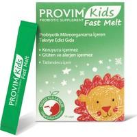 Wellcare Provim Kids Fast Melt 14 Saşe