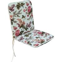 Cmk Arkalıklı Sandalye Minderi Büyük Boy Fermuarlı Yıkanabilir