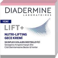 Diadermine Lift+Nutritive Gece Kremi 50 Ml