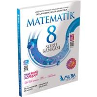 Muba Yayınları LGS 8. Sınıf Matematik Soru Bankası