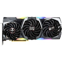 MSI GeForce RTX 2070 Super Gaming X Trio 8GB 256Bit GDDR6 (DX12) PCI-E 3.0x16 Ekran Kartı (GEFORCE RTX 2070 SUPER GAMING X TRIO)