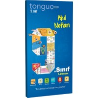 Tonguç Akademi 9.1 Akıl Notları