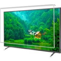Etiasglass 55'' Tv Ekran Koruyucu/Ekran Koruma Camı